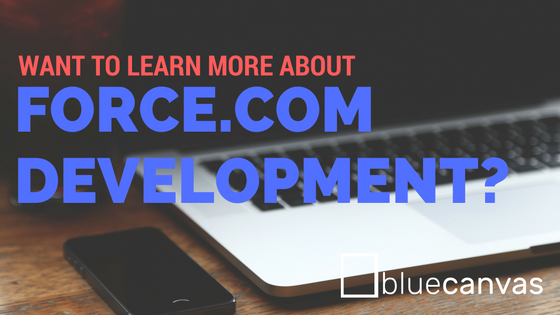 Want to learn more about Force.com development?
